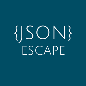 Best Json Escape Characters, Double Quotes and Backslash tool